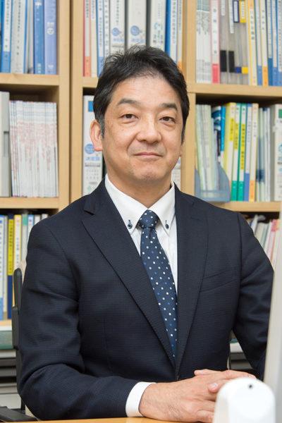 代表取締役 吉田 徹